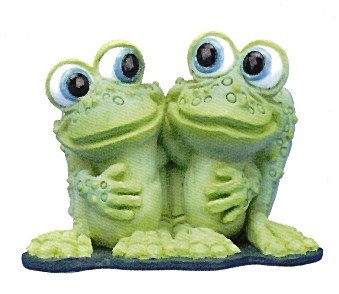 Sprogz: Froggy Friends