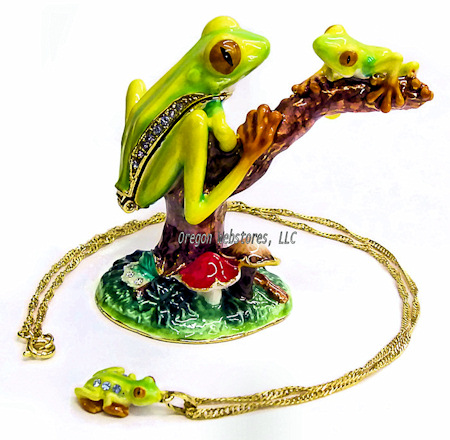 The Frog Store Frog Gifts Frog Party Supplies Frog Jewelry Toys Collectibles