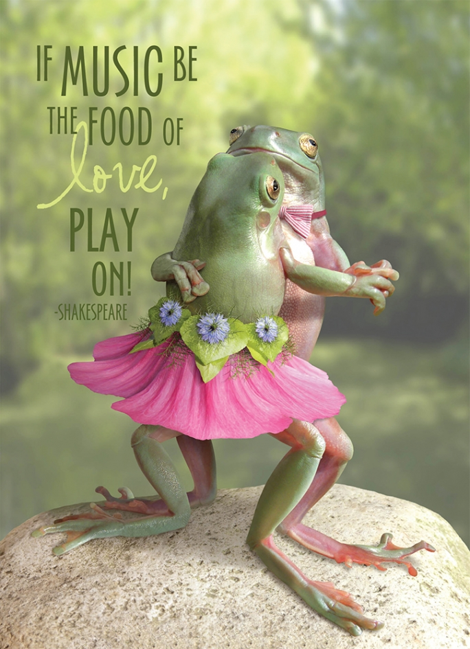 frog special occasion greeting cards frog valentines graduation