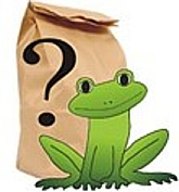 The $5.95 Froggy Surprise Package