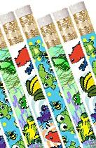 Frog Frenzy Pencils (12)