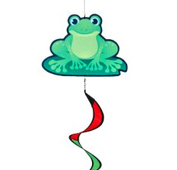 Frog Wind Twister