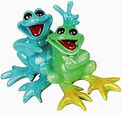 Kitty's Critters Frog: Buddies