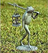 Trekking Frog Lantern