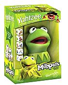 Kermit The Frog Yahtzee