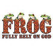 F.R.O.G. Treefrog T-Shirt