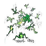 Toadal Chaos Frog T-Shirt