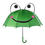 Smiling Frog-Eyed Umbrella