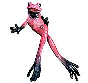 Kitty's Critters Frog: Va-Va-Voom