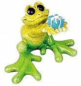 Kitty's Critters Frog: Just For You
