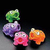 Fun Frog Squirters, Dozen