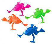 Neon Jumping Frogs (36 pcs)