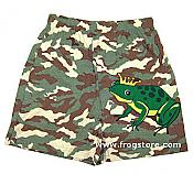 Magic Frog Boxer Shorts