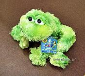 Webkinz Plush Tie Dye Frog