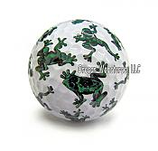 All Over Frogs Golf Ball