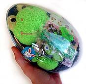 Frog Surprise Easter Egg
