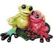 Kitty's Critters Frog: In Love