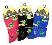 Happy Froggie Assorted Socks