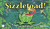 Sizzletoad Game