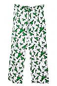 Peace Frogs: Ribbit Lounge Pants