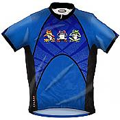 No Evil Frogs Primal Wear Bike Jersey