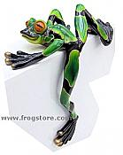 Fortune Frog: Paul E. Wogg