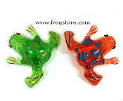 Two Fun Frog Bath Gels