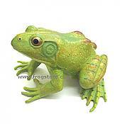 American Bullfrog Replica