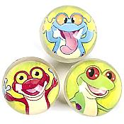 Tropical Frog Bouncing Balls (12)