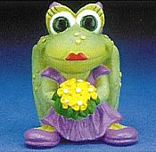 Sprogz: Frogsmaid