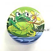 Metal Frog Yo-Yos (12)