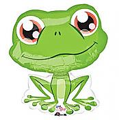 """Littlest Pet Shop"" Frog Balloon"