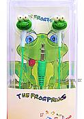 Froggy Frog Earphones