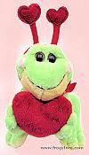 "Small ""Frabbit"" Love Frog"