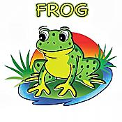 FROG Fun Tshirt -Youth