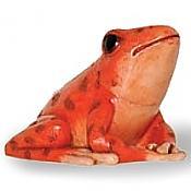 Harmony Pot Bellys: Salto Frog