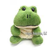 Weezie Frog Beanie