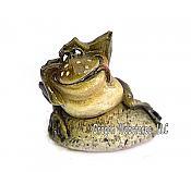 Itty Bitty Beastie Frog