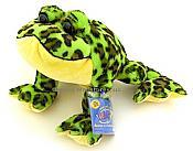 Webkinz Plush Bullfrog