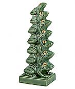 Tower of Frogs (Shiwan Style)