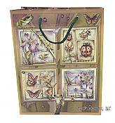 Bergsma: Frog Garden Gift Bag