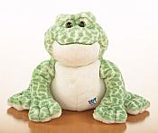 Webkinz Plush Spotted Frog