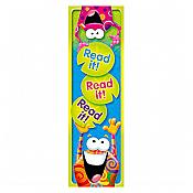 "Frog-tastic! ""Read it!"" Bookmarks (36)"