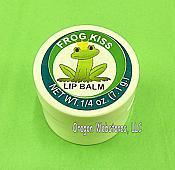 Frog Kiss Lip Balm