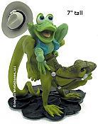 Sprogz: Leapin Lizard