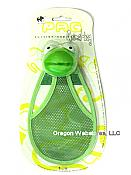 Suction Cup Frog-Head Bag