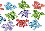Frog Fun Paperclip Bookmarks (24)