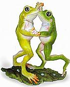 Bergsma Hoppy Frogs: Time to Dance
