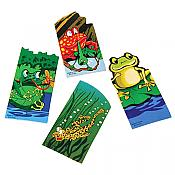 Funny Frogs Notepads (12)