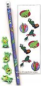 Frog Activity Pack